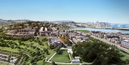 Building the next communities in San Francisco