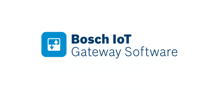 Release 9.1 of Bosch IoT Gateway Software available now