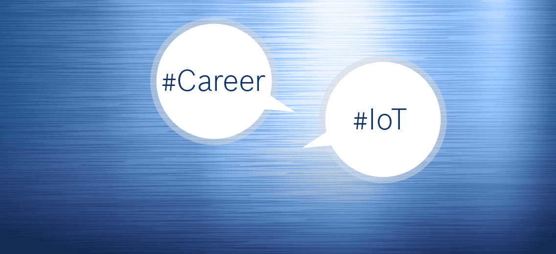 IoT career