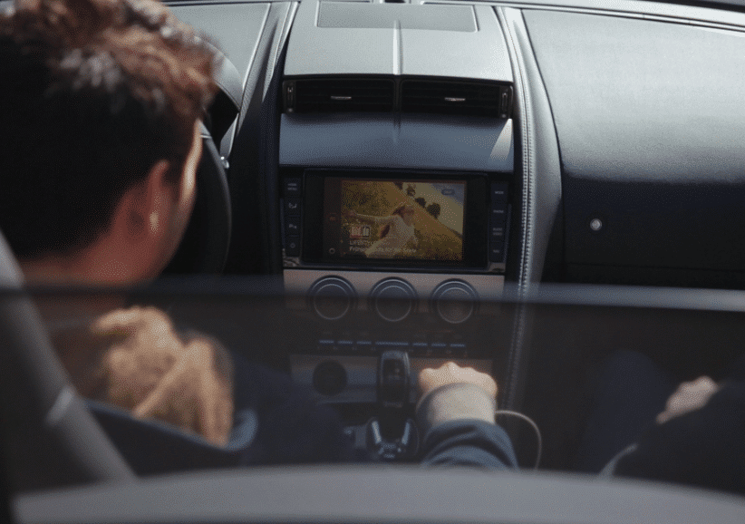 Why connected cars and digital content are a perfect match