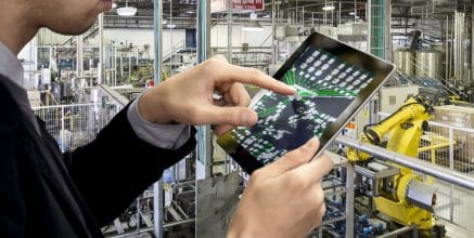 Industry 4.0: Why it belongs on the CEO agenda
