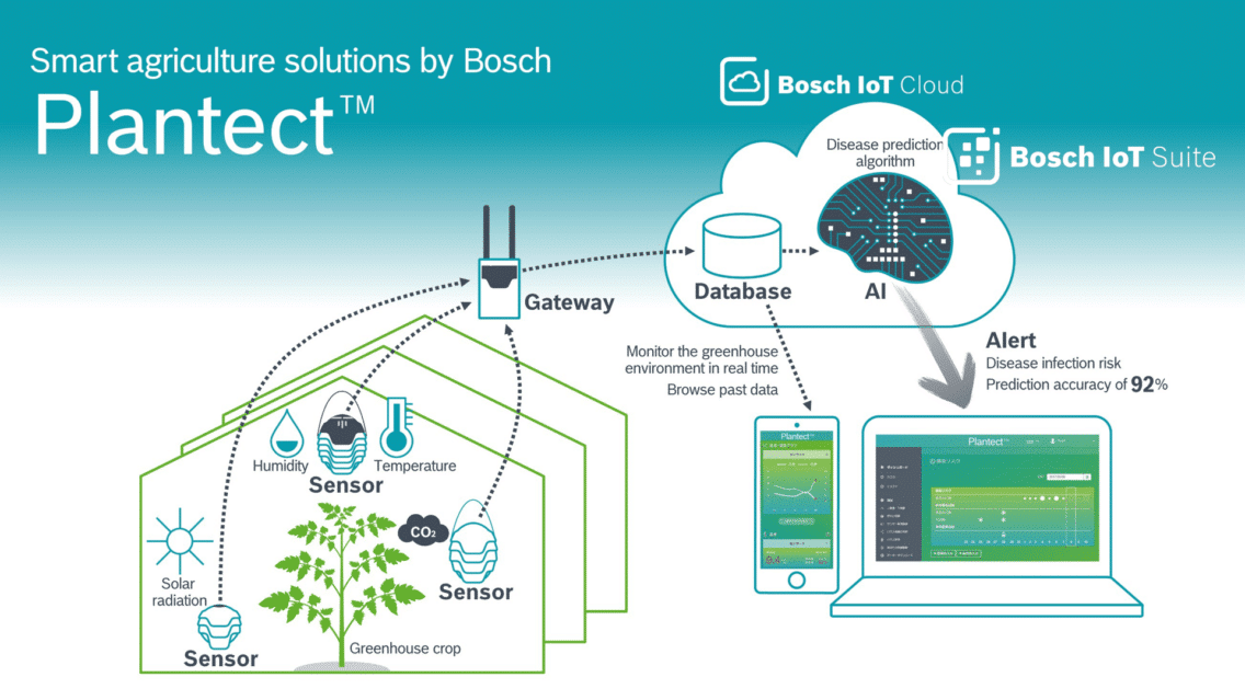 How farmers use the IoT to stop disease - Bosch ConnectedWorld Blog