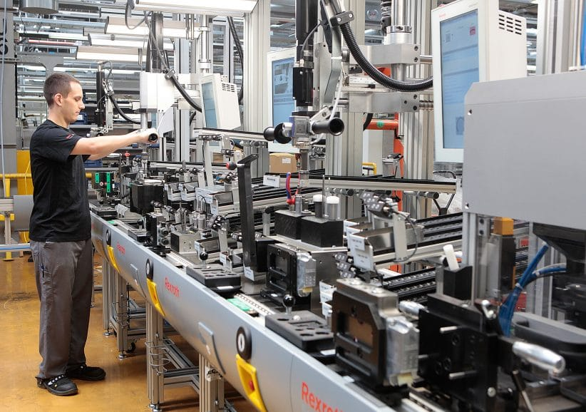 Industry 4.0: How SMEs profit from data monitoring in the cloud