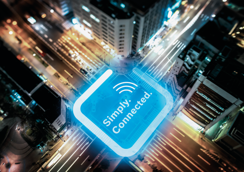 Bosch IoT Suite connects cars, mobile machinery, and baby buggies