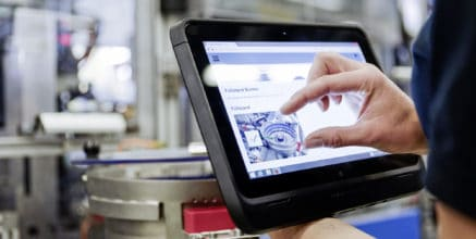 Lean production meets Industry 4.0