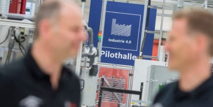 Bosch plant: how to put people at the heart of Industry 4.0