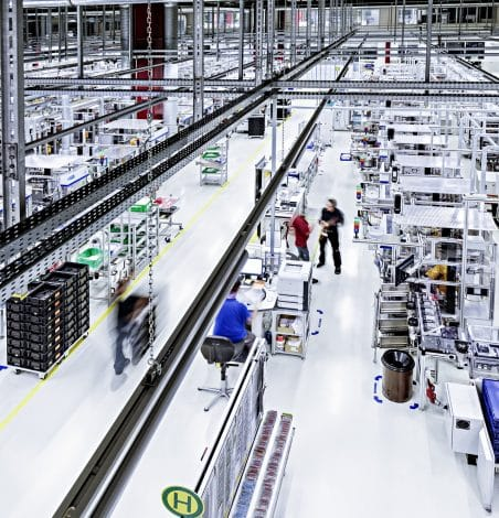 How to start a data analytics project in manufacturing