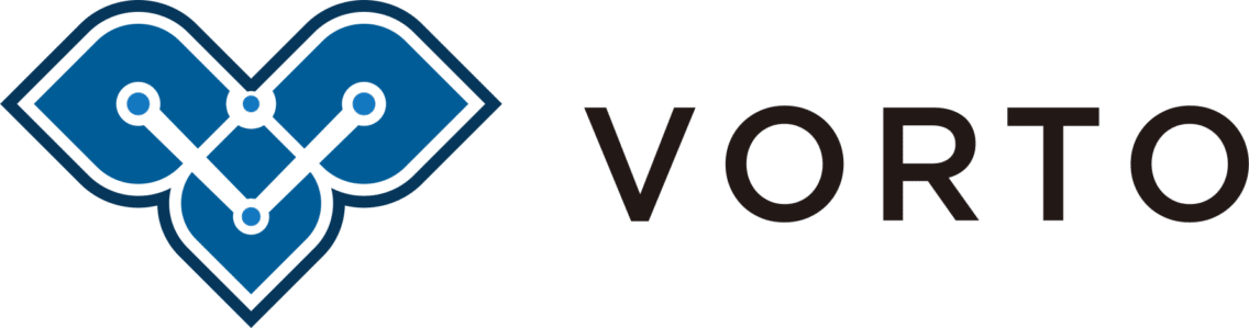 Open source strategy: Logo of Eclipse Vorto.