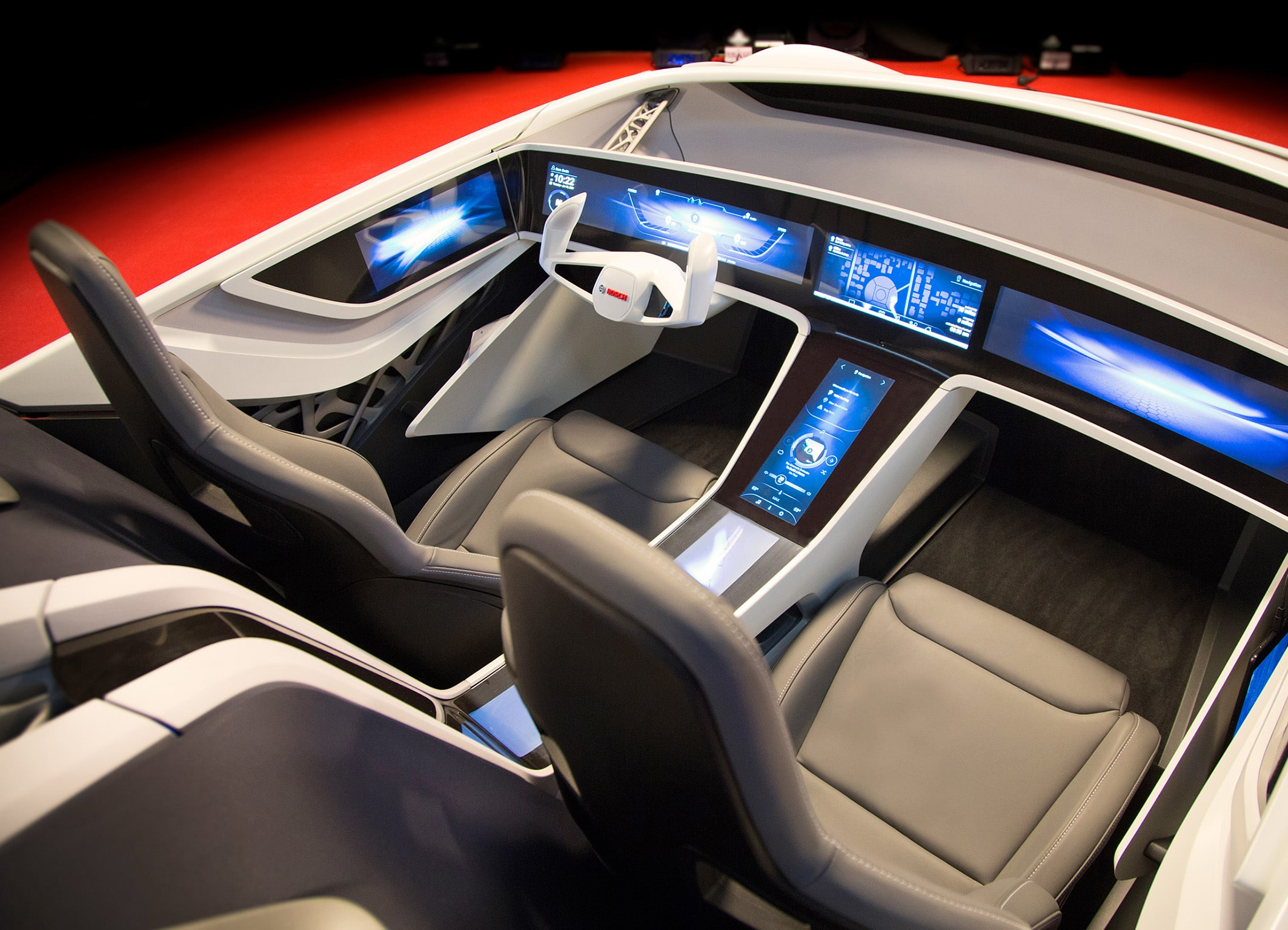 Magnificent Connected Car What Do We Want The Future Of Mobility To Interior Design Ideas Tzicisoteloinfo