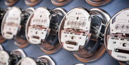 Device management: Keeping up with millions of smart meters