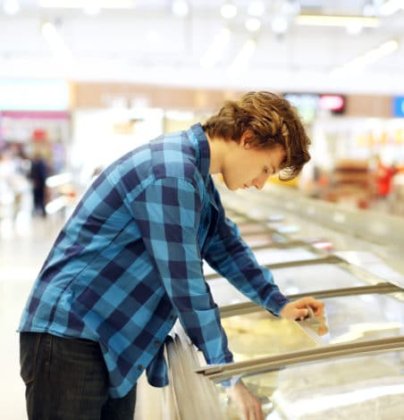4 food retail IoT use cases