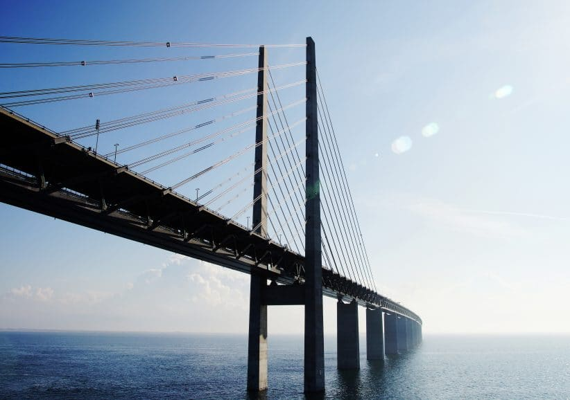 Building bridges: collaboration in the Industrial Internet