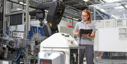 How to become a digital champion in manufacturing