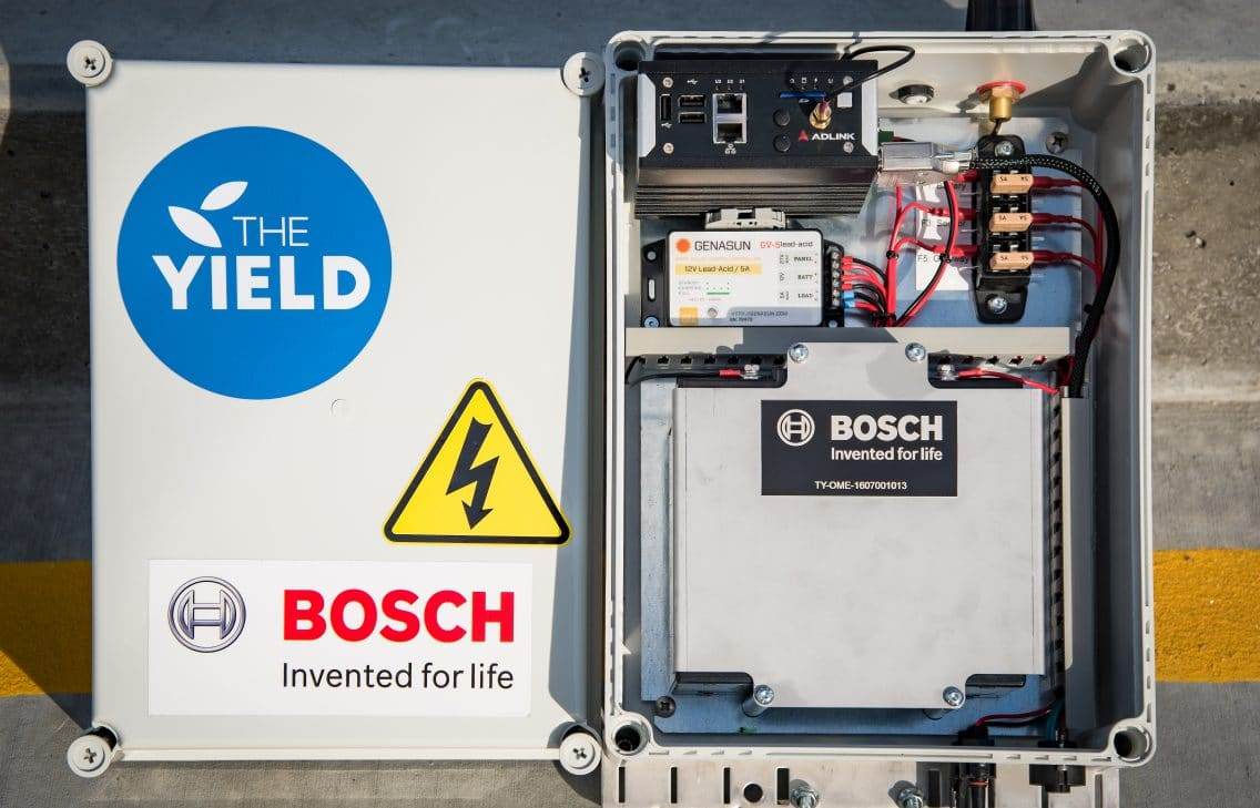 How the Internet of Things will revolutionise agriculture - Bosch