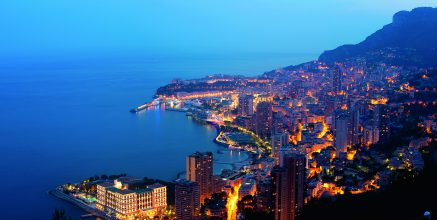 Beautiful, glamorous and well connected for the future: Monaco 3.0