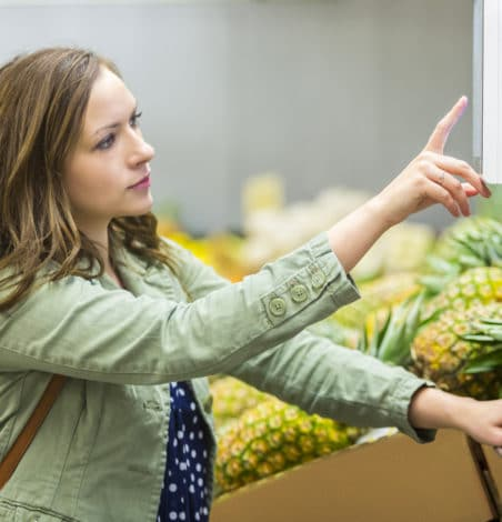 IoT in retail: a closer look at food retail