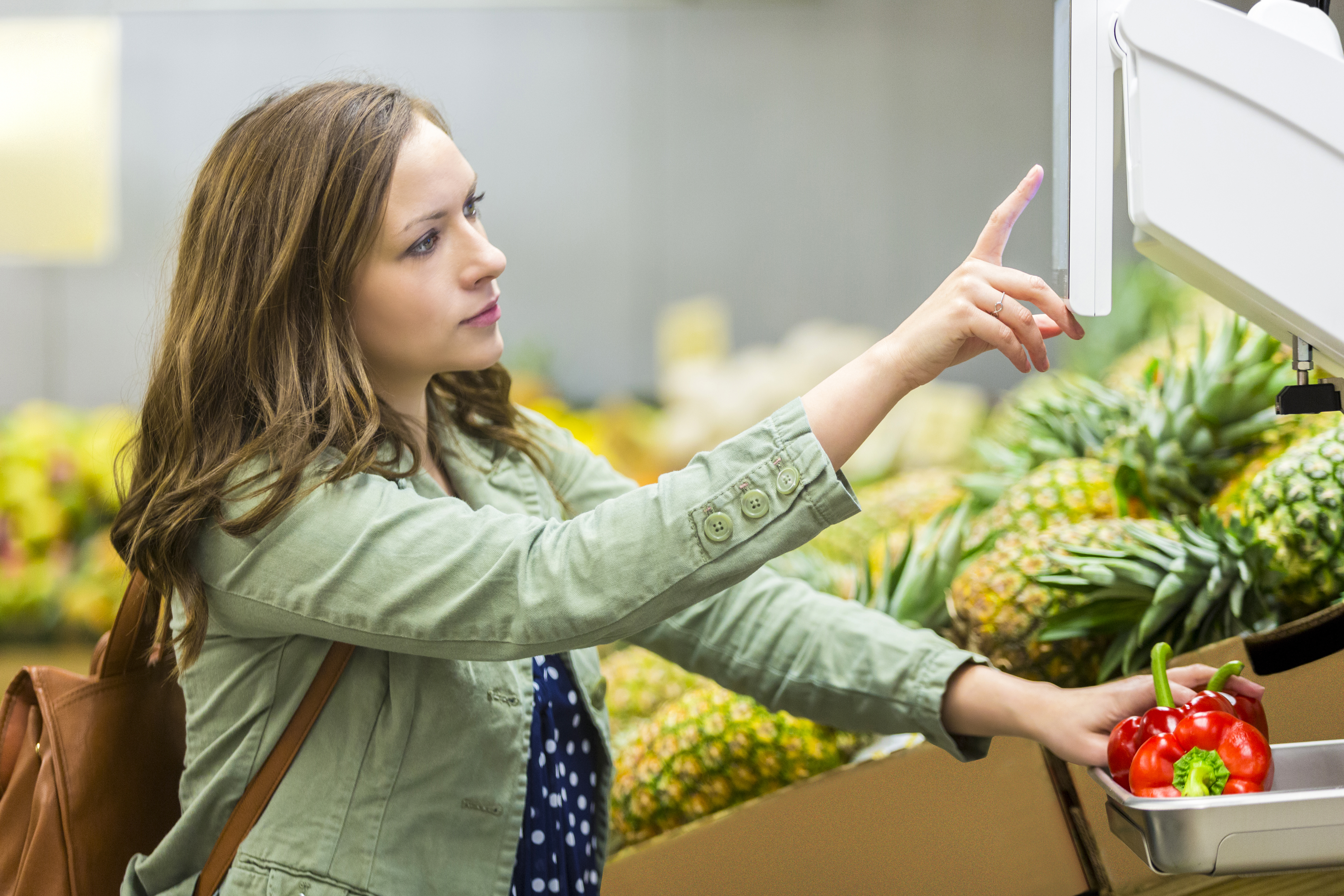 IoT in retail: the food retail industry