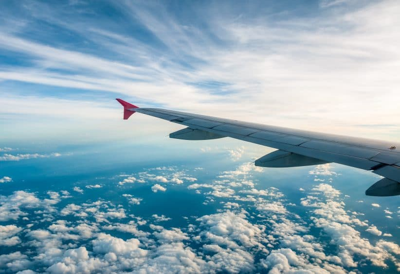 Airplane, heal thyself: The Asset Efficiency testbed