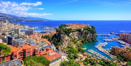 Sun, stars, sensors: Monaco is becoming a smart city