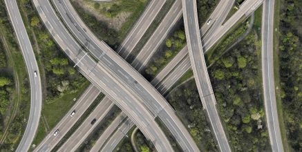 Changing lanes – the future of mobility