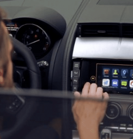 Why Bosch can become the 3rd force in automotive smartphone integration