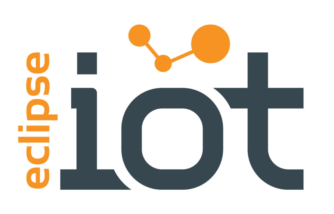 Logo of Eclipse IoT
