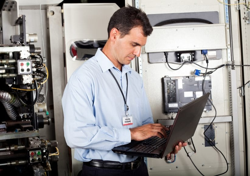 Services per remote: how Industry 4.0 changes a business