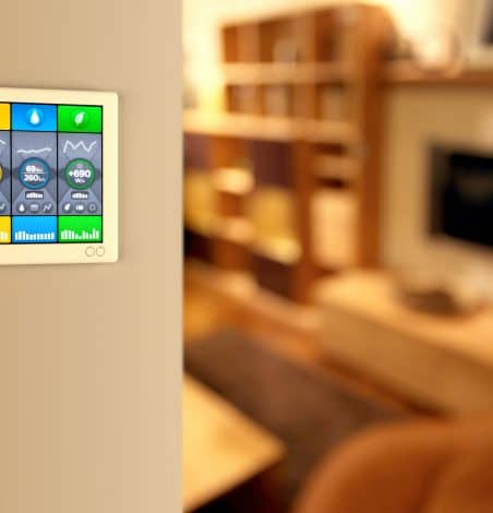 Smart homes and the energy transition join forces